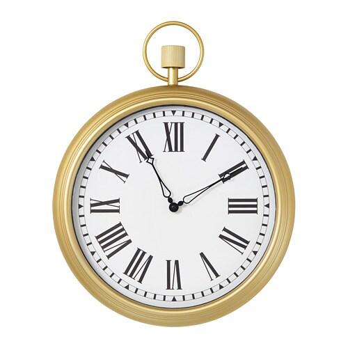 Omedelbar reloj de pared ikea - Relojes de pared originales decoracion ...