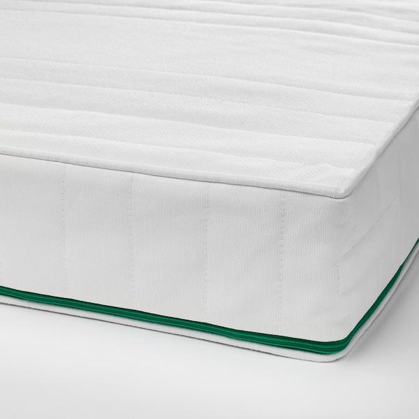 ÖMSINT Colchón muelles ensacados cama ext, 80x200 cm