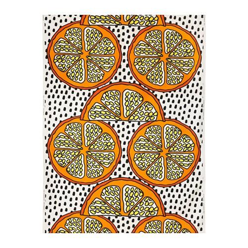 Orangelilja tela por metros ikea - Tela plastificada por metros ...