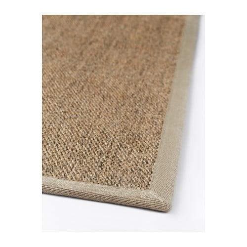 OSTED - Alfombra, 160x230cm - Artículo en función / detalle