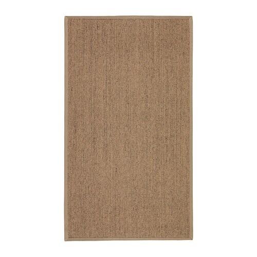 Osted alfombra lisa 80x140 cm ikea - Alfombras sisal ikea ...