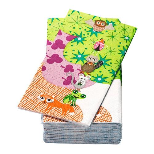 Verl gsen servilleta de papel ikea - Todos los productos ikea ...