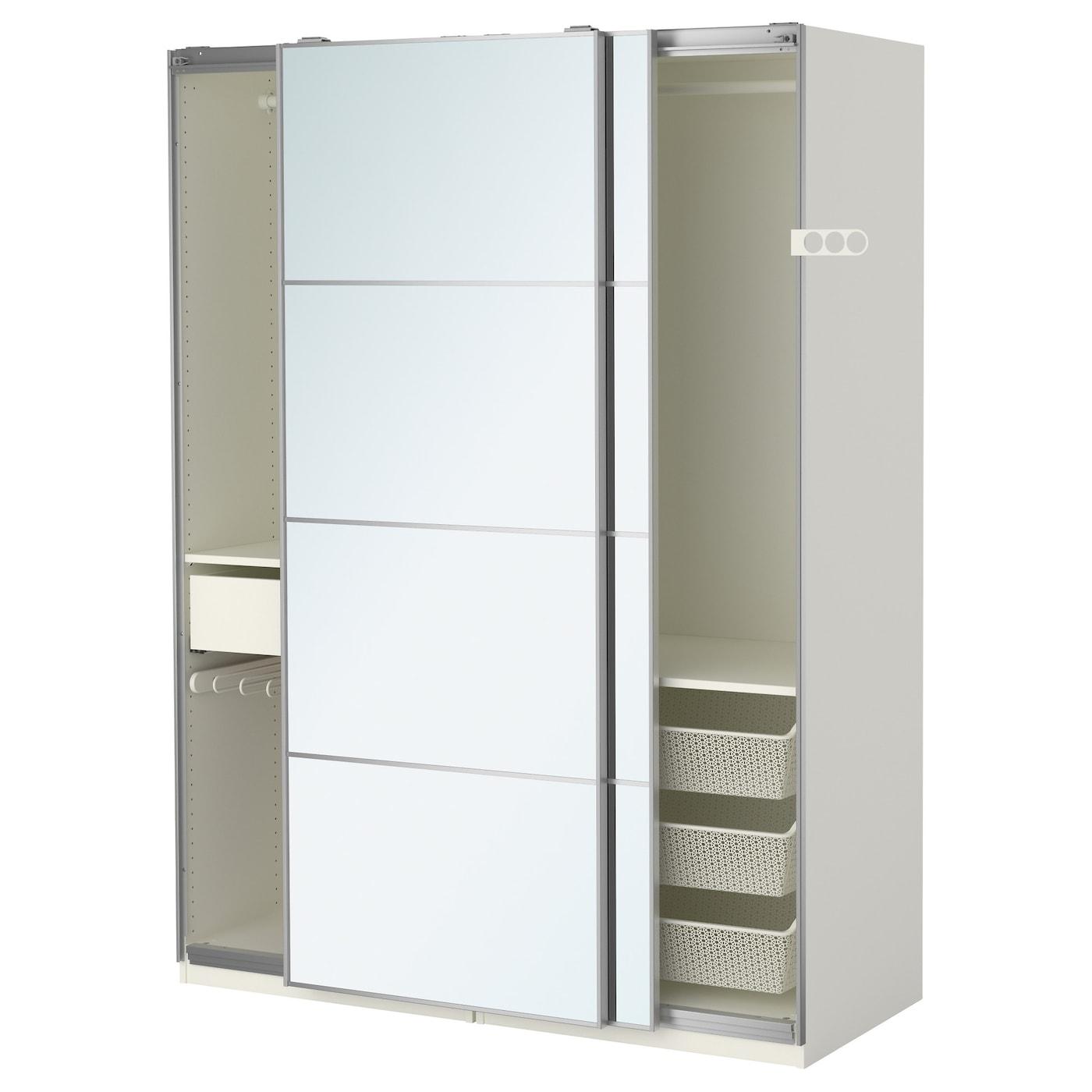 Armarios PAX con puertas | Compra Online IKEA