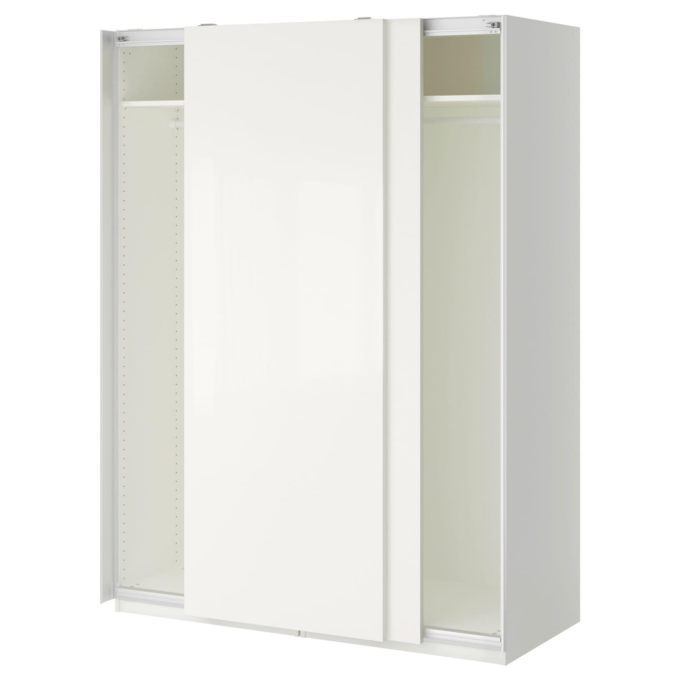 Marvelous IKEA PAX Armario 10 Años De Garantía. Consulta Las Condiciones Generales En  El Folleto De