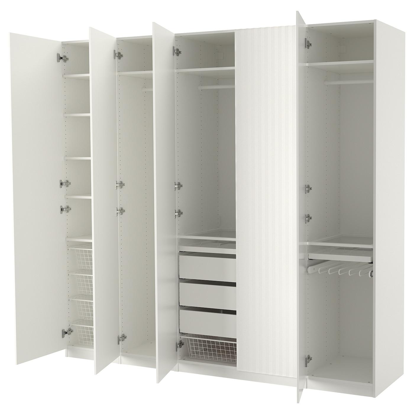 Armarios pax a medida compra online ikea for Ikea armarios a medida