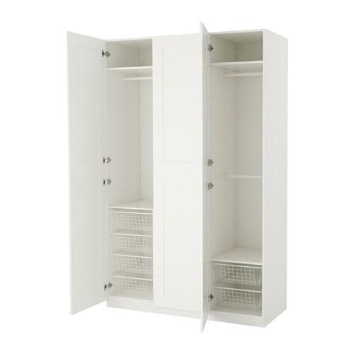 Pax armario bisagras est ndar ikea - Ikea armarios roperos precios ...