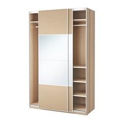 IKEA PAX Armario 10 Años De Garantía. Consulta Las Condiciones Generales En  El Folleto De