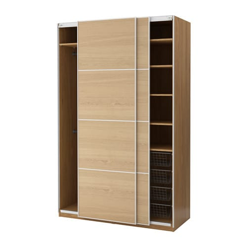 Armario Para Escritorio ~ PAX Armario  IKEA