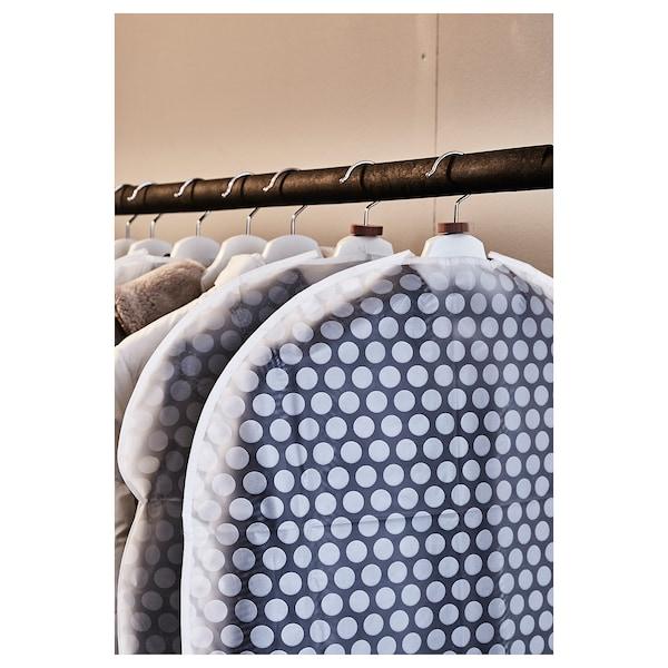 Pluring Funda Para Ropa Blanco Transparente Ikea