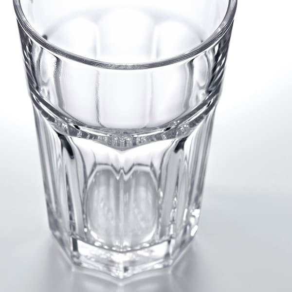 POKAL vaso vidrio incoloro 14 cm 35 cl