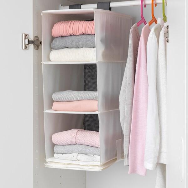 IKEA RASSLA Organizador 5 compartimentos
