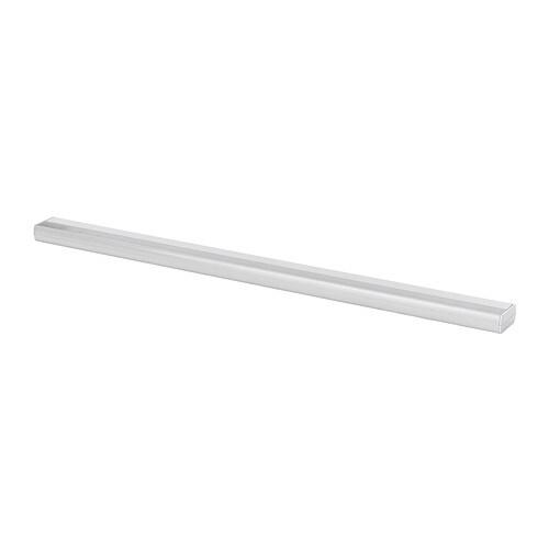 Rationell iluminaci n encimera led 60 cm ikea for Iluminacion cocina ikea