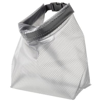 RENSARE Bolsa impermeable, 16x12x24 cm/2.5 l