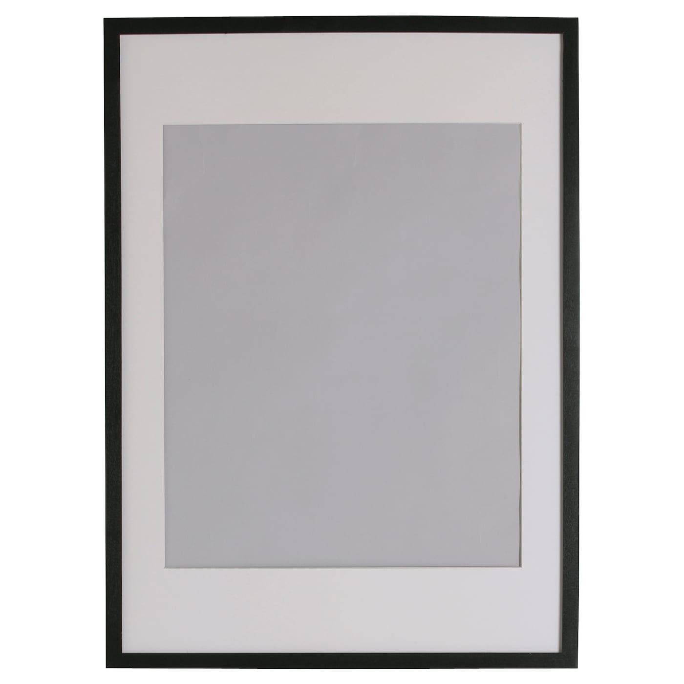 RIBBA Marco Negro 61 x 91 cm - IKEA