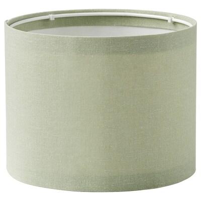 RINGSTA Pantalla para lámpara, verde claro, 19 cm