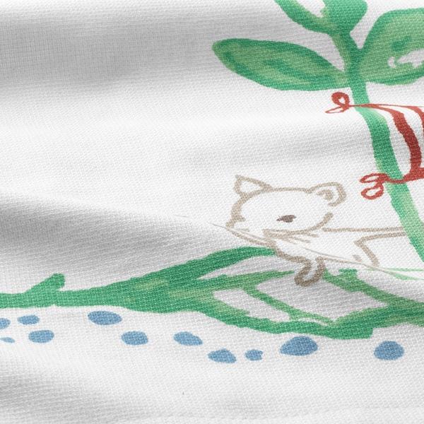 RÖDHAKE Toalla pequeña, ratón navegante, 30x30 cm