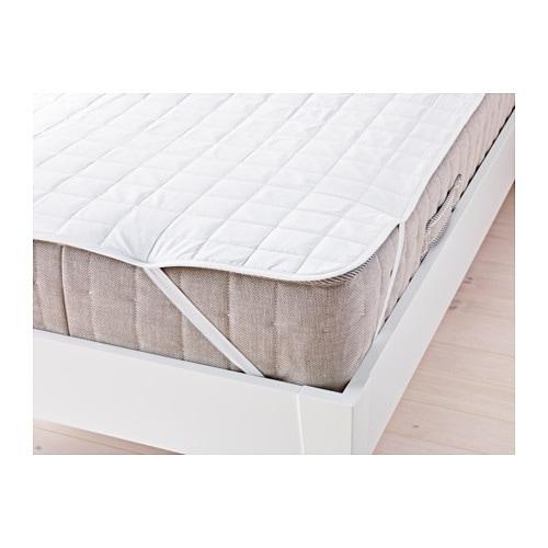 ROSENDUN Protector de colchón 160 x 200 cm   IKEA