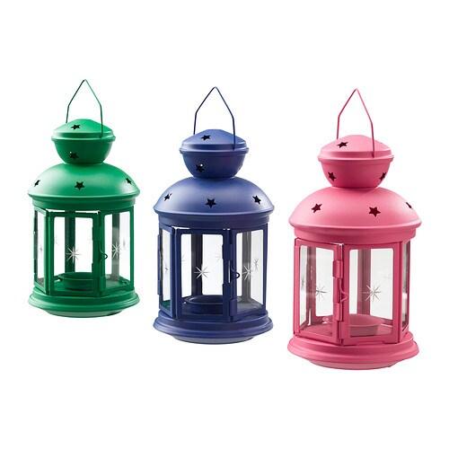 Decorando con velas candelabros faroles vogue - Farolillos para velas ...