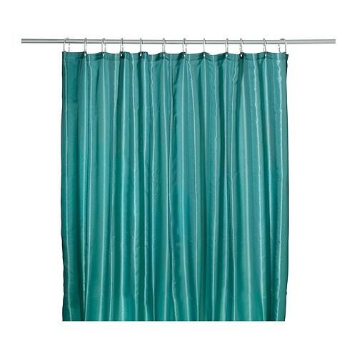 Cortinas De Baño Dobles:IKEA Bathroom Shower Curtains