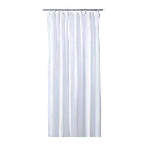 Saltgrund cortina de ducha ikea - Cortinas de ducha ikea ...