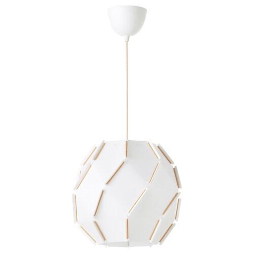 SJÖPENNA lámpara de techo redondo 22 W 32 cm 35 cm 1.5 m