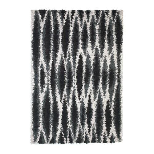 Skoven alfombra pelo largo ikea - Alfombra redonda pelo largo ...