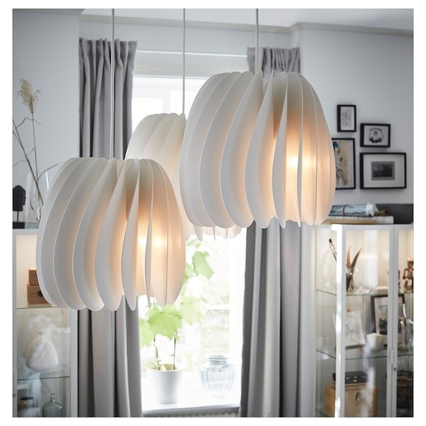 IKEA SKYMNINGEN Lámpara de techo