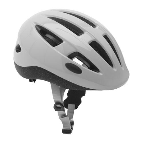 SLADDA Casc de bicicleta, S, gris - IKEA