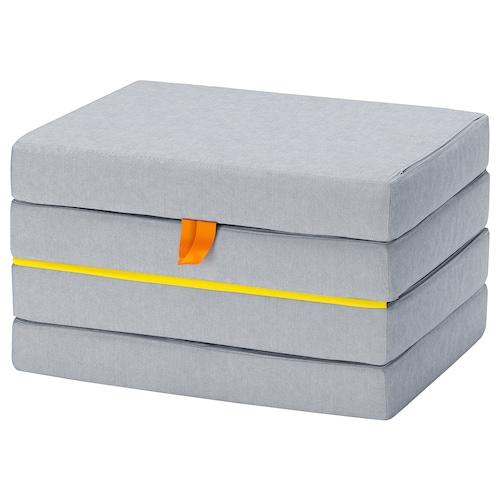 IKEA SLÄKT Puf/colchón plegable