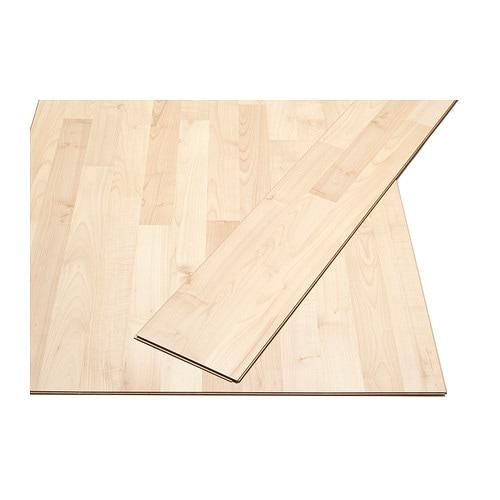 Sl 196 Tten Suelo Laminado Ikea