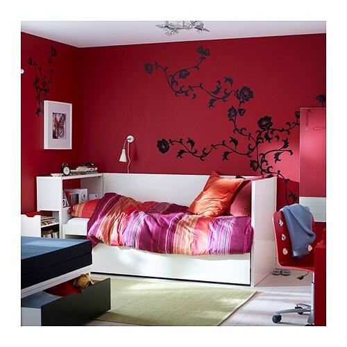 Blogueando necesidades los vinilos invaden la casa - Papel paredes ikea ...