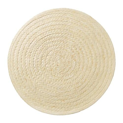 Sluten mantel individual ikea - Mantel plastificado ikea ...