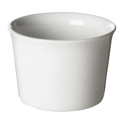 Smarta fuente de hornear servir ikea for Hornear a blanco