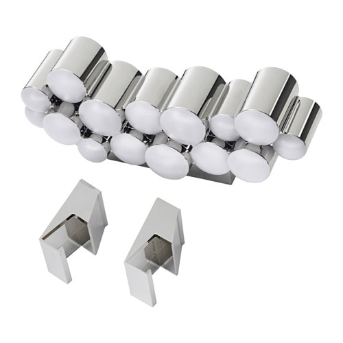 S dersvik led iluminaci n p arm pared ikea - Ikea iluminacion led ...