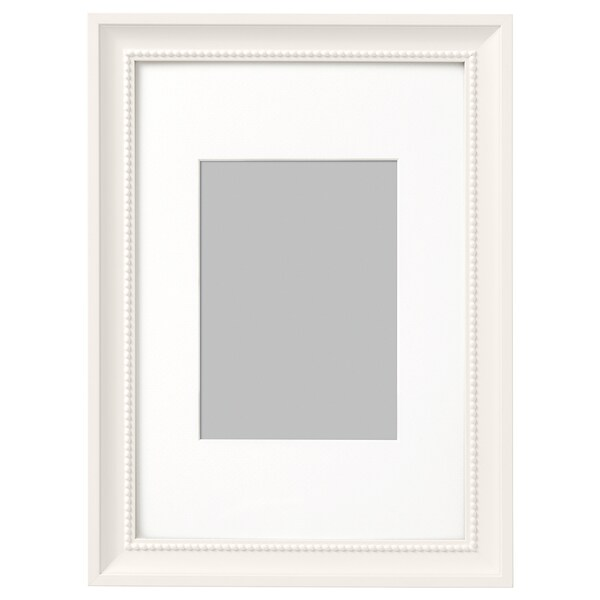 SÖNDRUM marco blanco 21 cm 30 cm 13 cm 18 cm 12 cm 17 cm 26 cm 35 cm