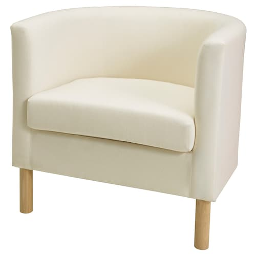 SOLSTA OLARP sillón Ransta natural 66 cm 62 cm 63 cm 48 cm 50 cm 40 cm