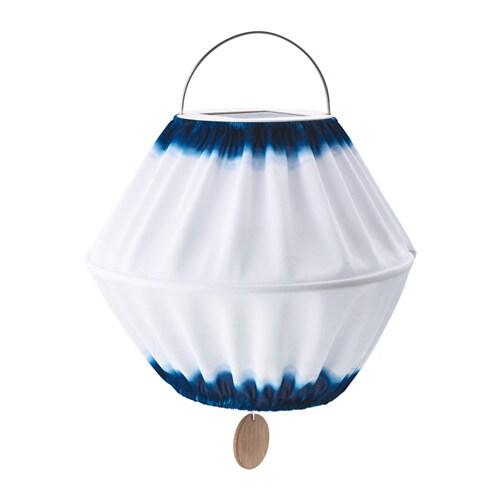Solvinden l mpara techo solar led ikea - Ikea iluminacion decorativa ...