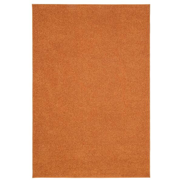 SPORUP alfombra, pelo corto marrón 195 cm 133 cm 11 mm 2.59 m² 2200 g/m² 800 g/m² 9 mm