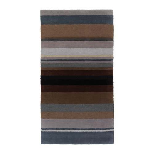 Stockholm alfombra pelo corto 80x150 cm ikea - Alfombras ikea grandes ...