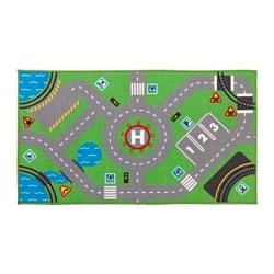 alfombras infantiles para decorar y para jugar | compra online ikea