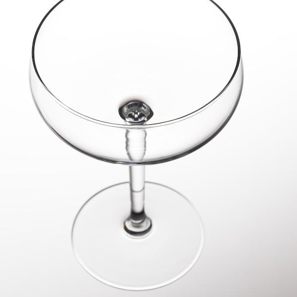 STORHET Copa cava, vidrio incoloro, 30 cl