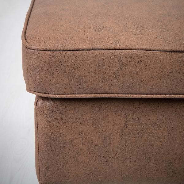 IKEA STRANDMON Reposapiés