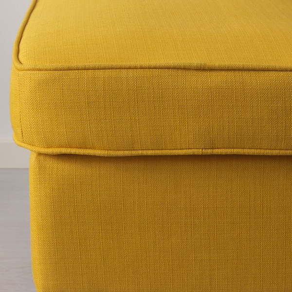 STRANDMON Reposapiés, Skiftebo amarillo