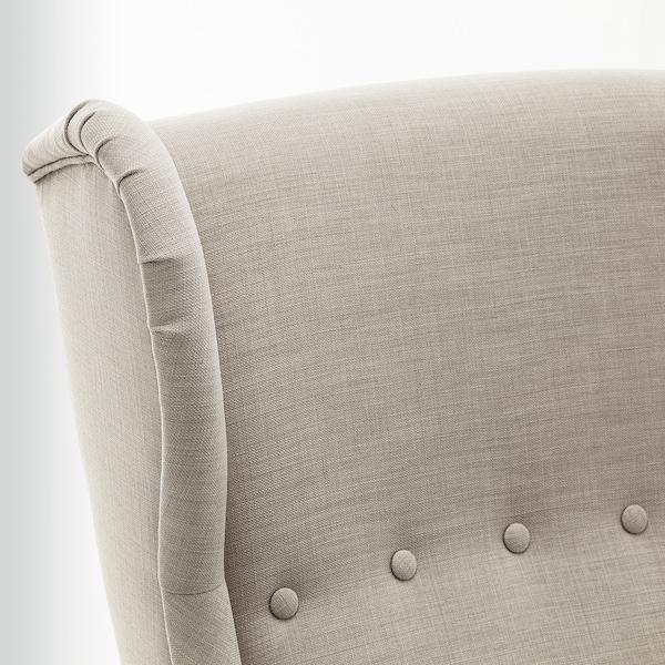 IKEA STRANDMON Sillón orejero