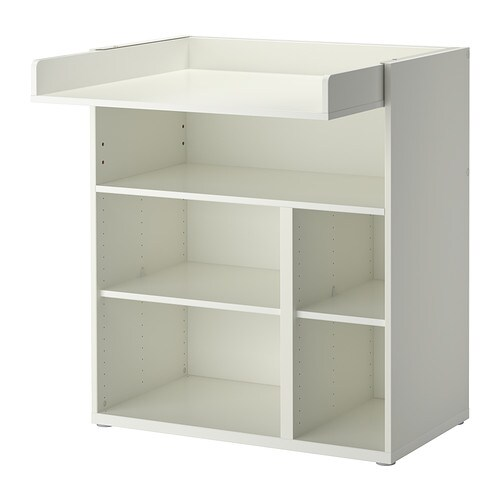 STUVA Cambiador/escritorio - IKEA