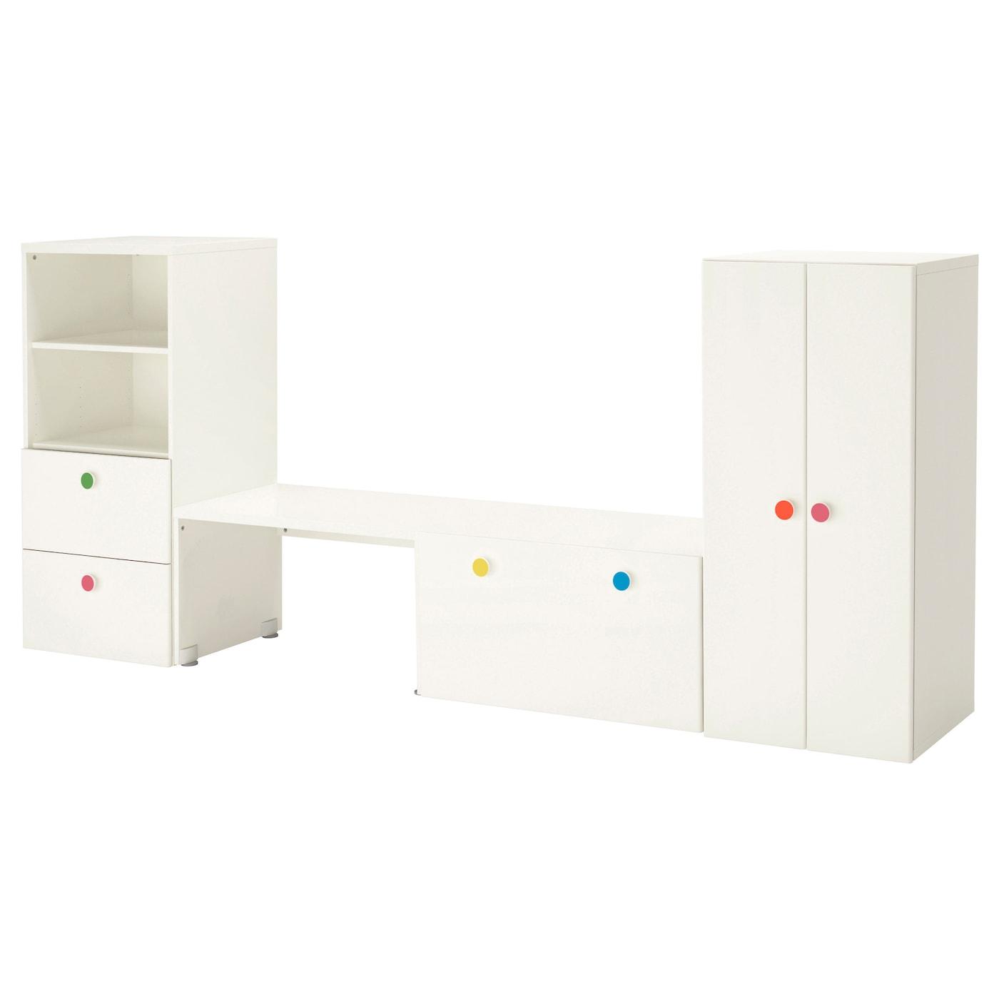 Combinaciones Armarios Infantiles STUVA | Compra Online IKEA