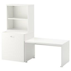 Color: Blanco/blanco.