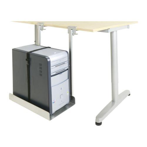 Ikea soporte ordenador mesa