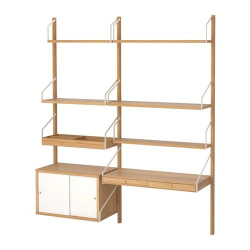 Svaln s estanter as modulares ikea - Estanterias de ikea ...
