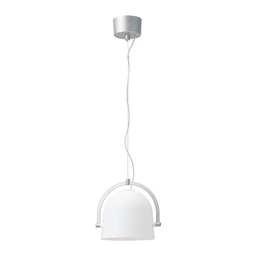 Svirvel L Mpara De Techo Ikea
